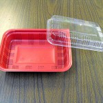 "Food Container  8507 W6-½"" × L5"" × H2"""