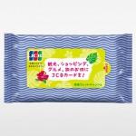 Hand Sanitizing Tissue