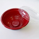 "Food Container  Small Bowl 5""Diameter × H3-½"""