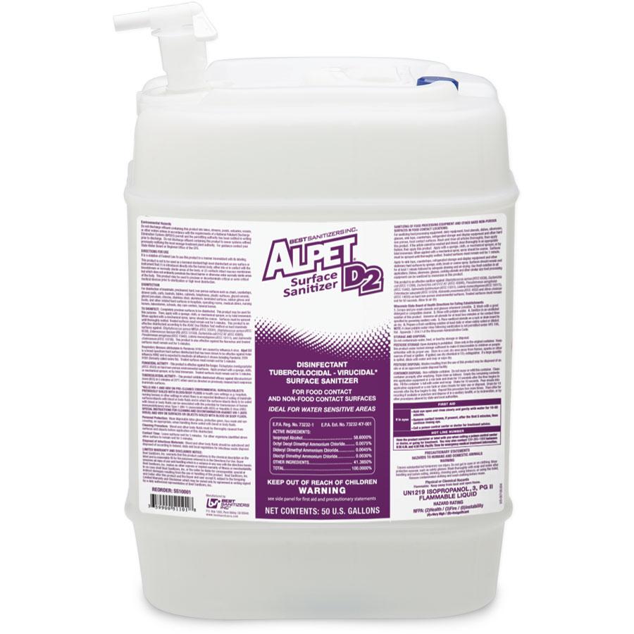Alpet-D2