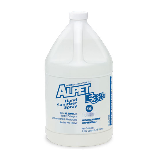 Alpet-E3+