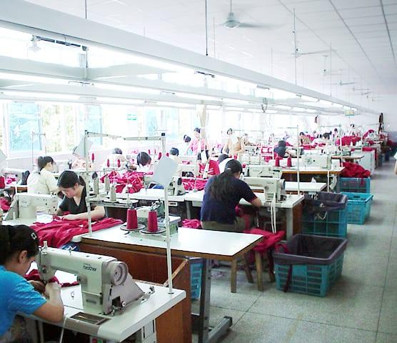 SewingFactory
